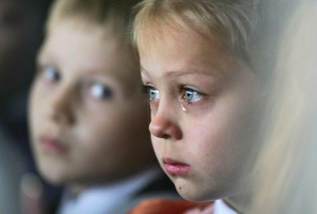 За притеснение сироты главе Кировской районной администрации внесено представление
