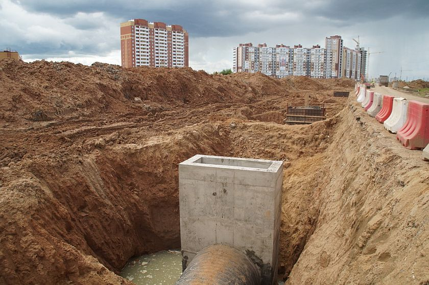 "На Правобережье ""пробки"" будут, пока не построят новую дорогу"