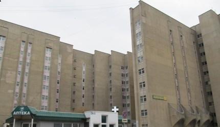 больница №8 Обнинск