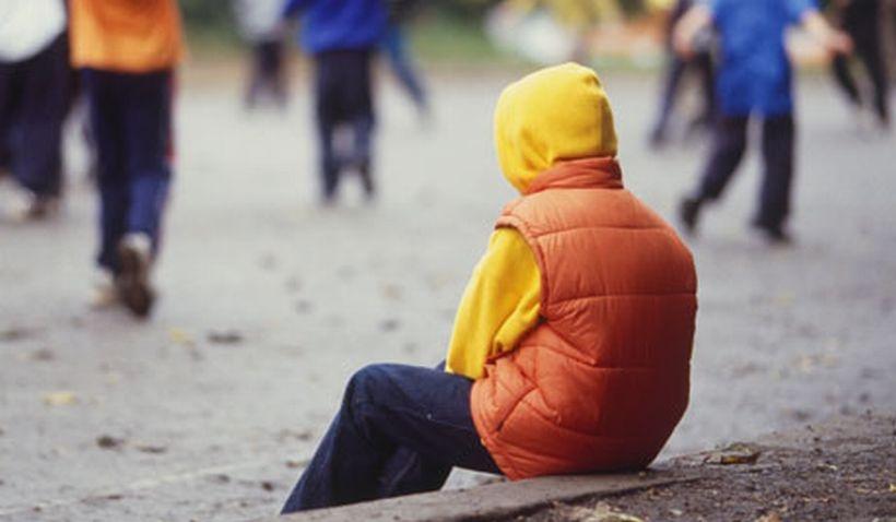 Уход ребенка из дома