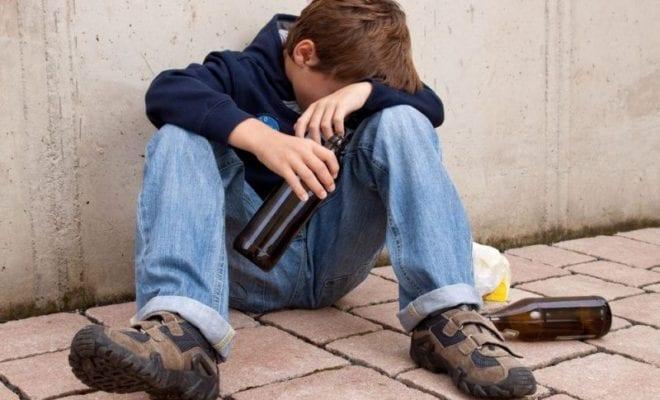 алкоголизм_подростков