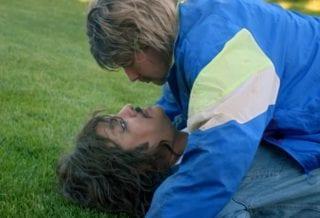 Басков и Киркоров кадр из клипа