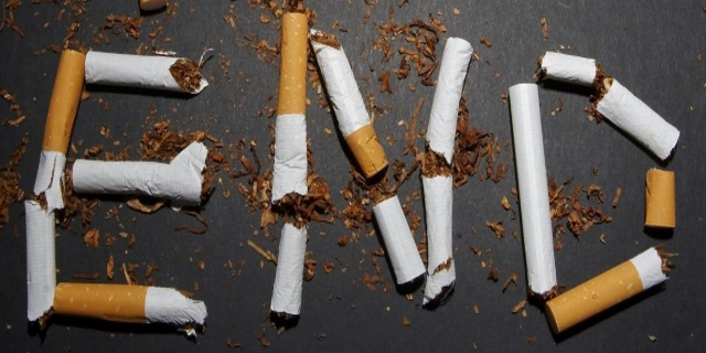 фото о борьбе с курением то, что дочь