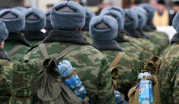 Льготы военным