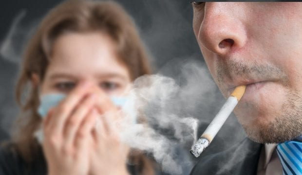 Курильщики заплатят