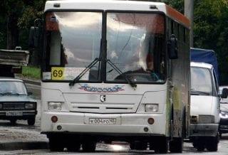 Автобус 69