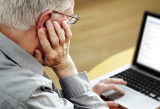 Пенсия онлайн