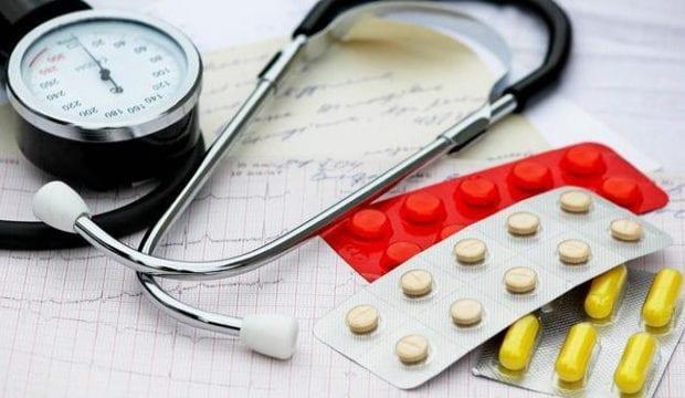 Лекарства сердечникам