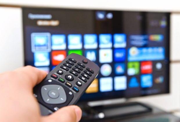 Новое телевещание