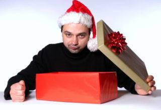 Неудачный подарок