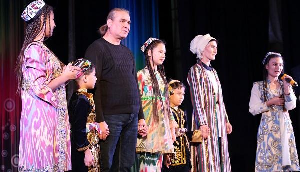 Дни Узбекистана