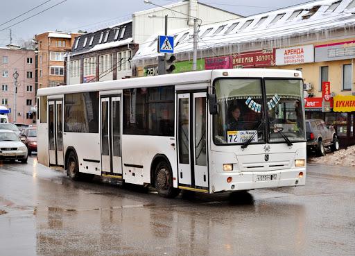Автобус 72