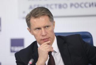 Мурашко Михаил