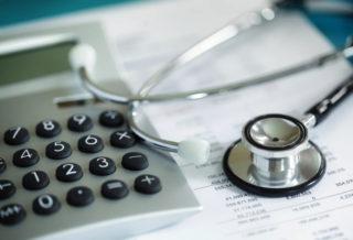 Налоговый вычет медуслуги