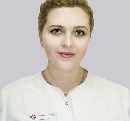 Кружкова