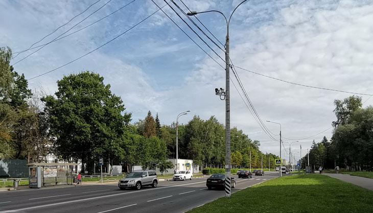 камеры Обнинск