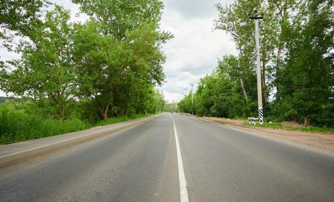 дороги Обнинск