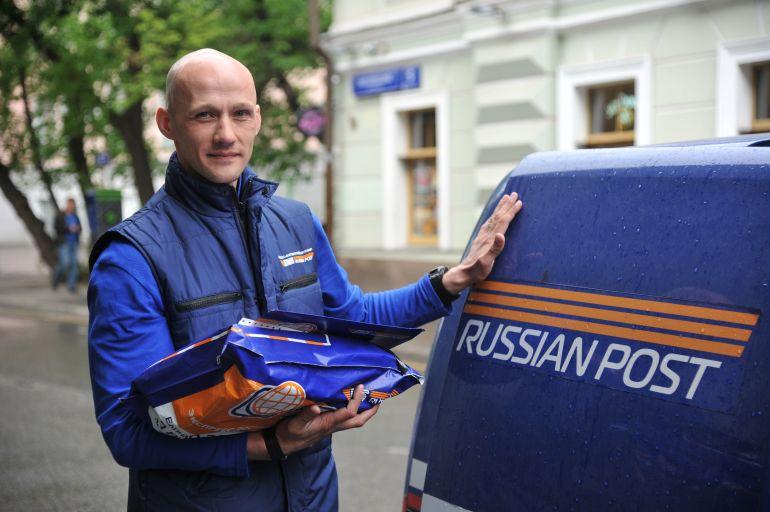 Жители Калужской области могут оформить и оплатить EMS-отправления в приложении Почты России