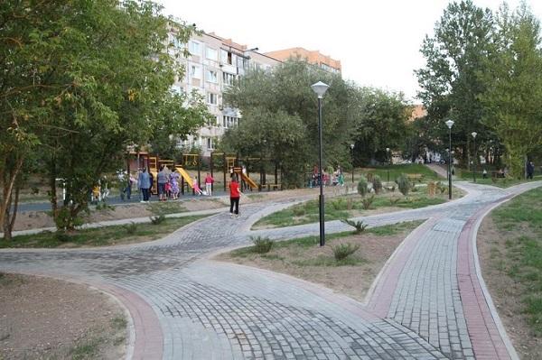 Анненки сквер