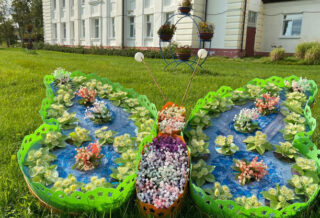 мятлевская школа