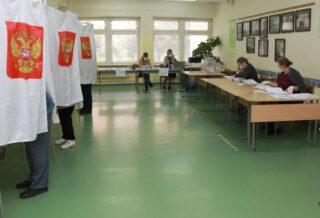 выборы Иванов