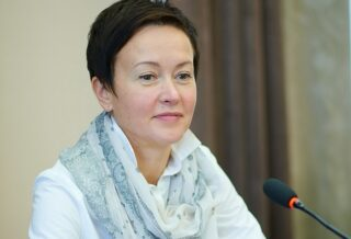 Башкатова Карина