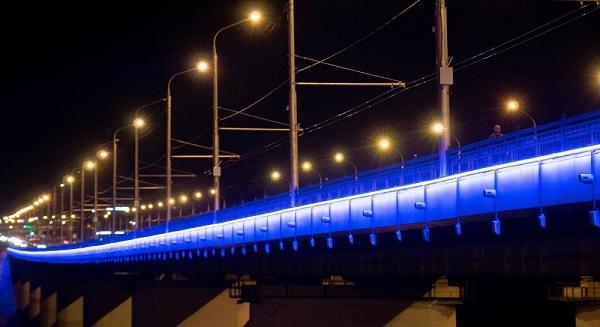 Мост Гагаринский