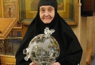 Матушка София