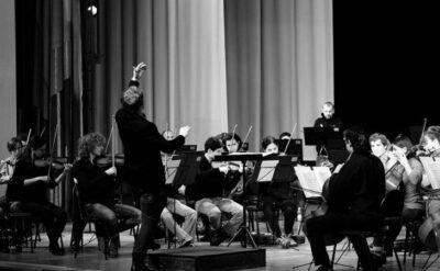 Оркестр Рихтера