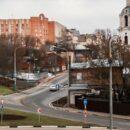 Улица Смоленская
