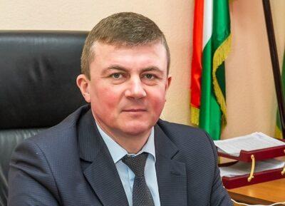 Феденков