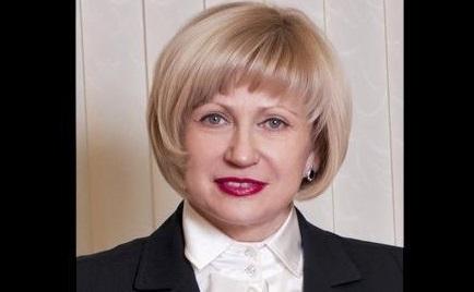 Евдокимова