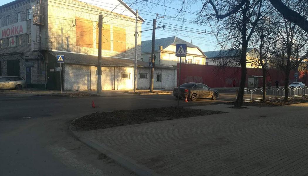 ДТП Салтыковка Калуга