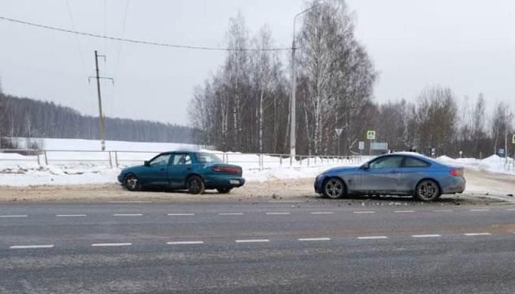 ДТП Киевская трасса2