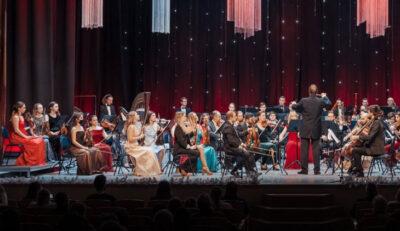 русские оперы