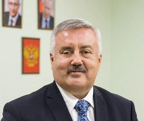Владимир Жипа