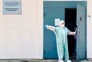 Обнинская больница