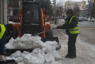 снегоуборка Калуга