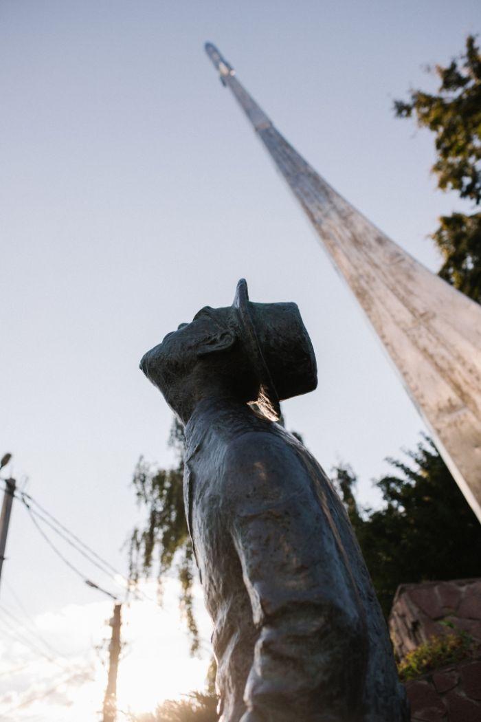 Достопримечательности Калужской области, которые стоит посетить всем, кто увлечен космосом