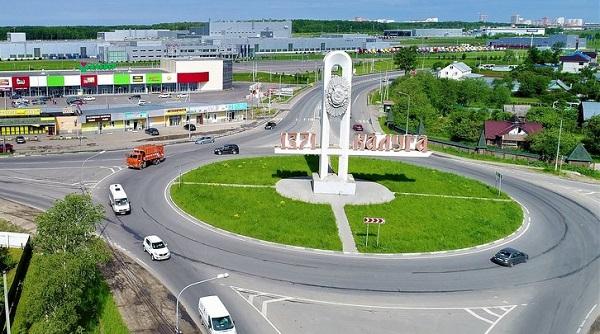 Калуга Секиотовское кольцо