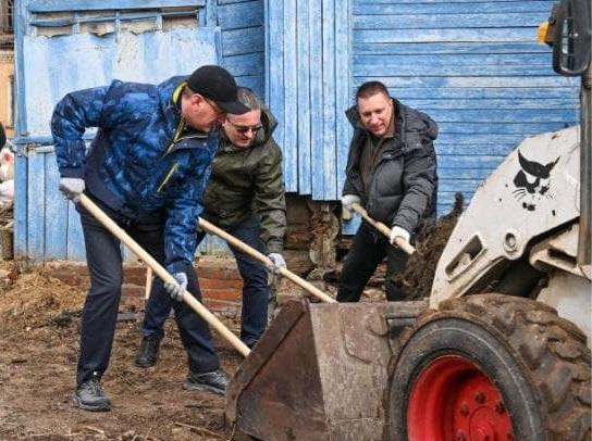 В Калуге отреставрируют дом Циолковского на Георгиевской