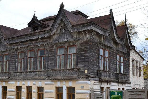 усадьба Боровск
