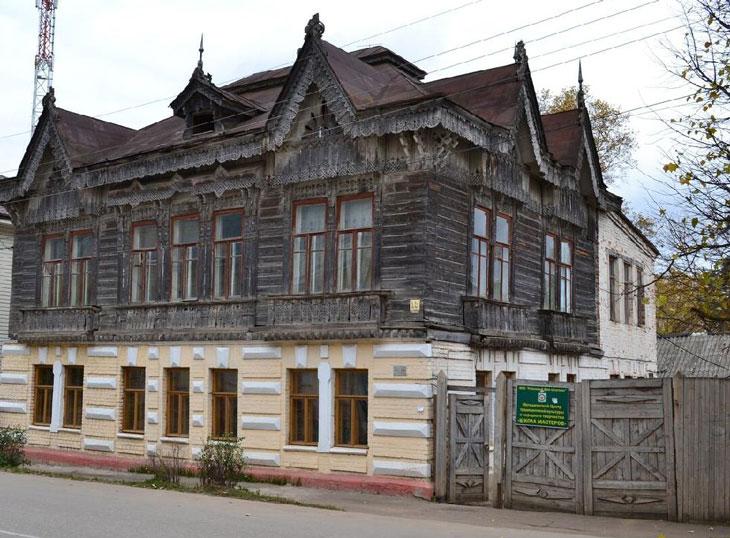 усадьба Боровск2