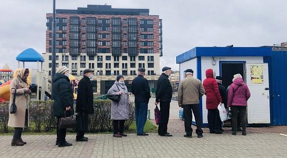 Вакцинация в Обнинске