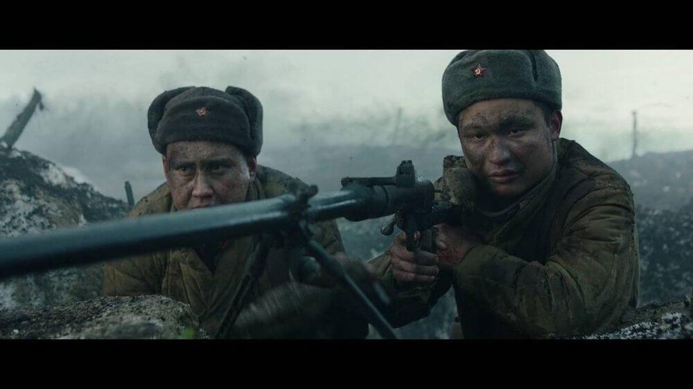 Как создавали фильмы о Великой Отечественной: интересные факты