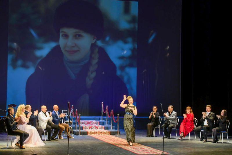 Калужский драмтеатр закрыл 244-ый театральный сезон