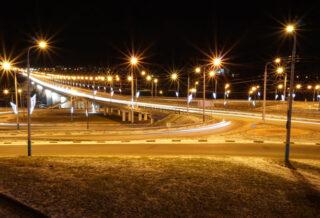 мост Ока Калуга