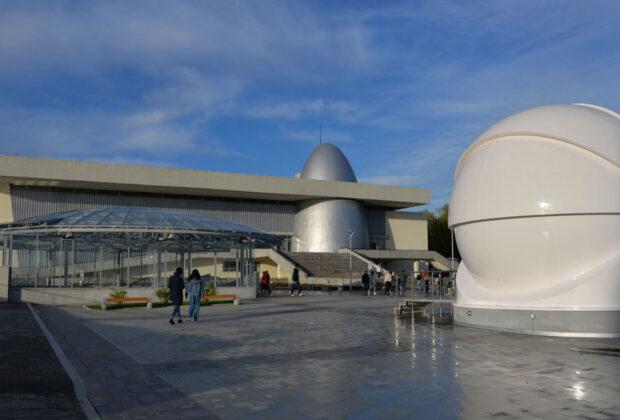 Обсерватория Калуга2