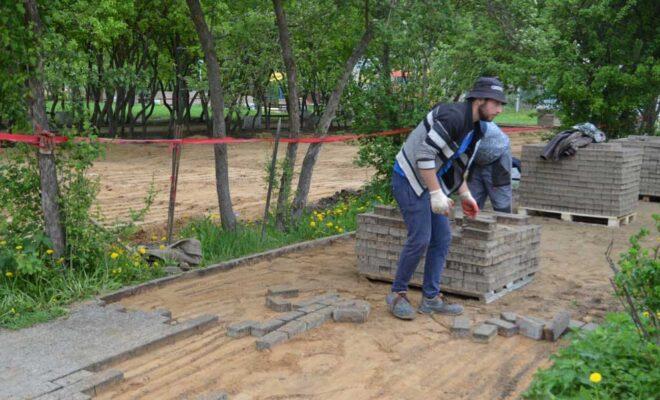 ремонт Тайфун