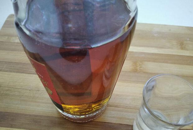 алкоголь пьяный коньяк
